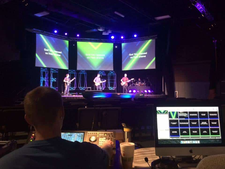 Online Campus – New Life Christian Church